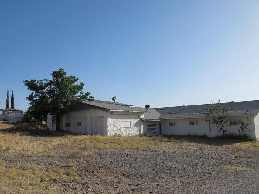 830 S CHURCH Avenue, Superior, AZ 85173