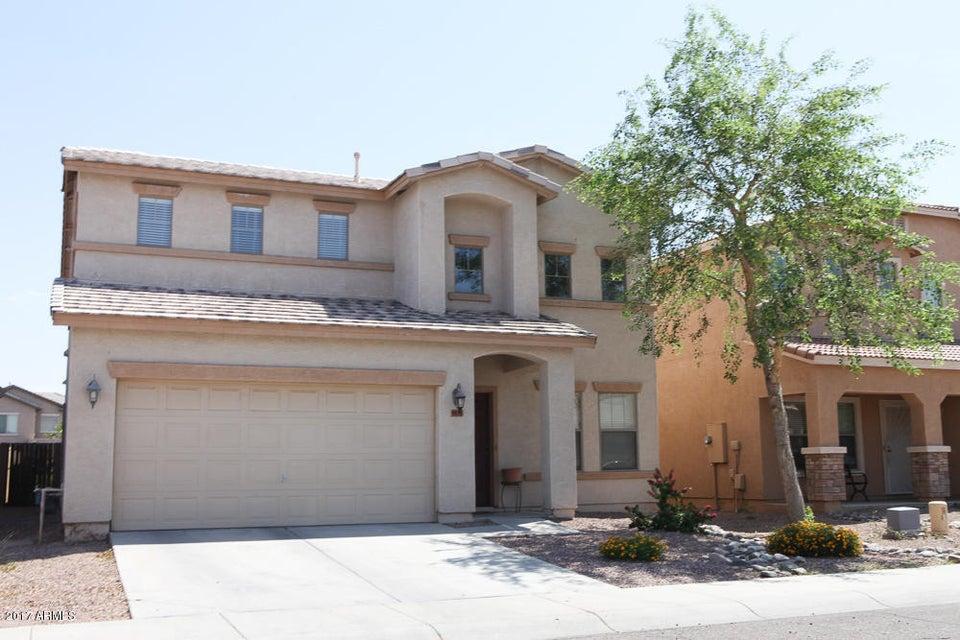 9133 W VERNON Avenue, Phoenix, AZ 85037