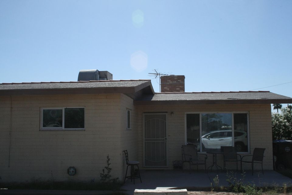 9401 W TAYLOR Street, Tolleson, AZ 85353