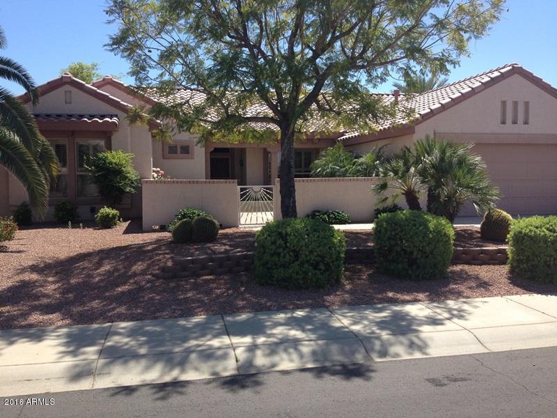 16321 W WINDCREST Drive, Surprise, AZ 85374