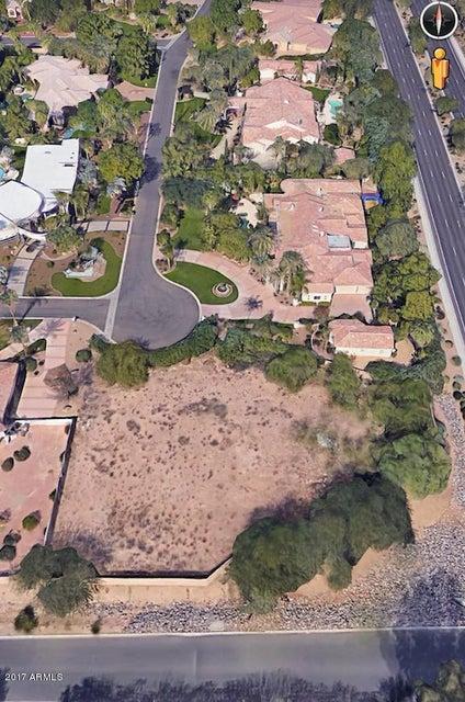 7101 N 71ST Place Lot 8, Paradise Valley, AZ 85253