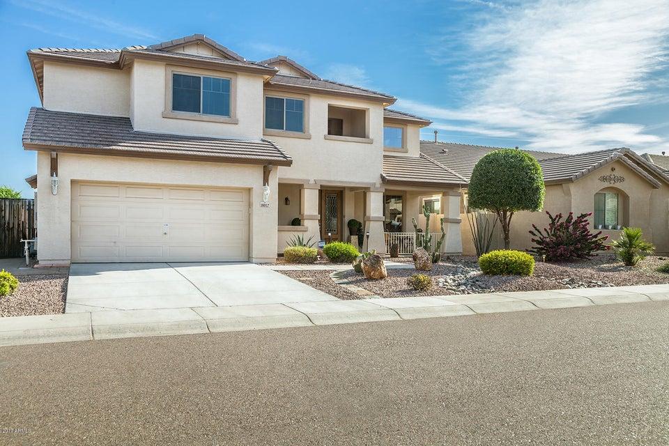 18017 W DESERT Lane, Surprise, AZ 85388