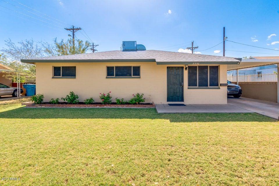 2330 N 39TH Avenue, Phoenix, AZ 85009