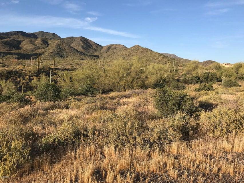 N 80th Street, Cave Creek, AZ 85331
