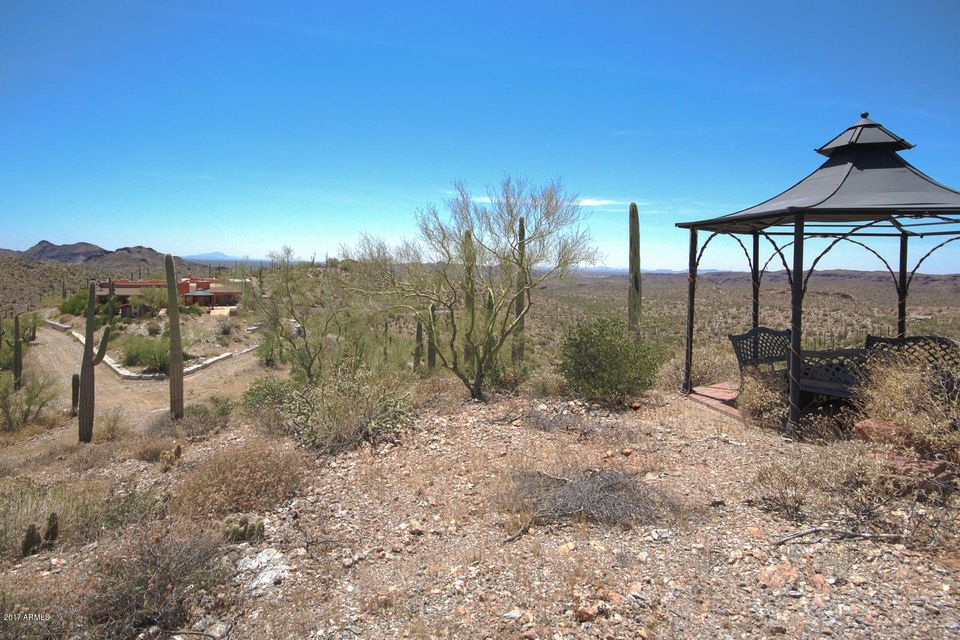 2952 E SILVER TIP Road, Queen Valley, AZ 85118