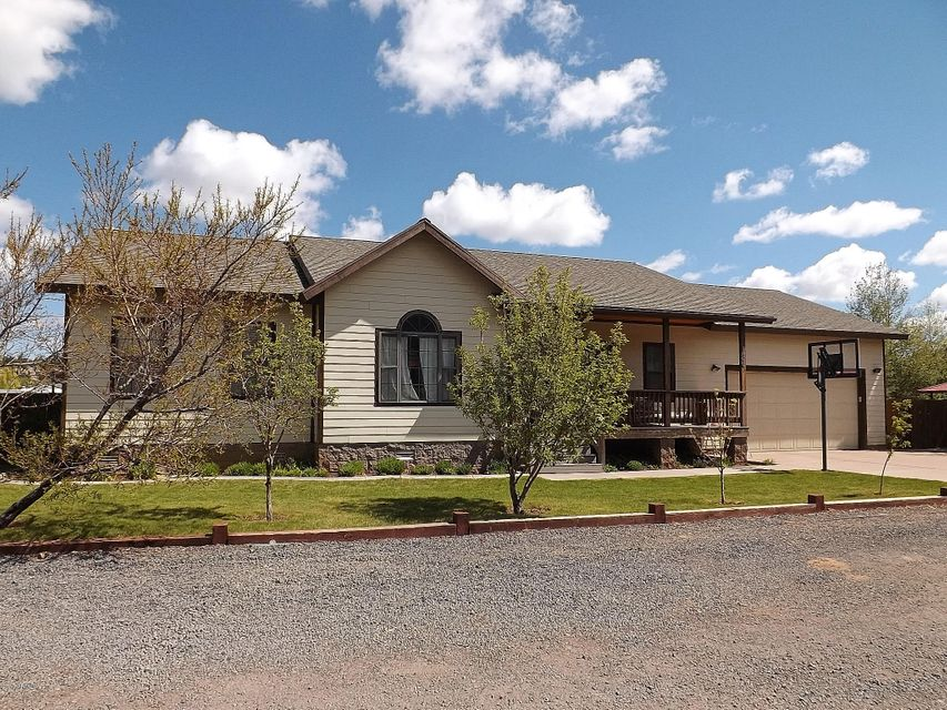 1860 W First Avenue Heber, AZ 85928 - MLS #: 5606788