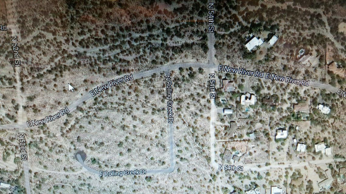 E Rolling Creek Drive Lot 92, Cave Creek, AZ 85331