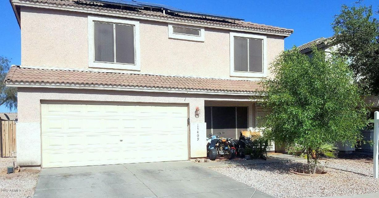 13409 N 127TH Drive, El Mirage, AZ 85335