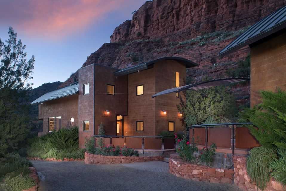 2945 Red Rock Loop Road, Sedona, AZ 86336