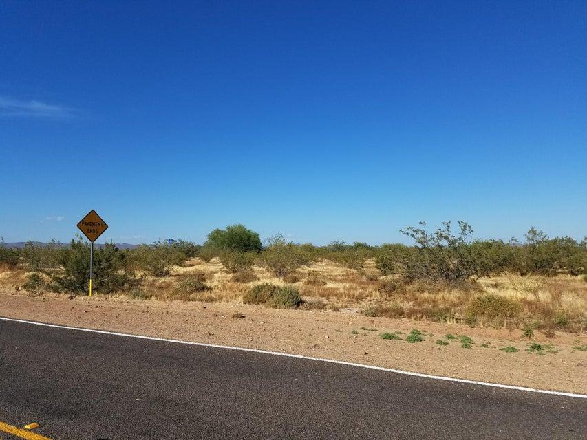 N 215th Avenue Lot 0, Wittmann, AZ 85361