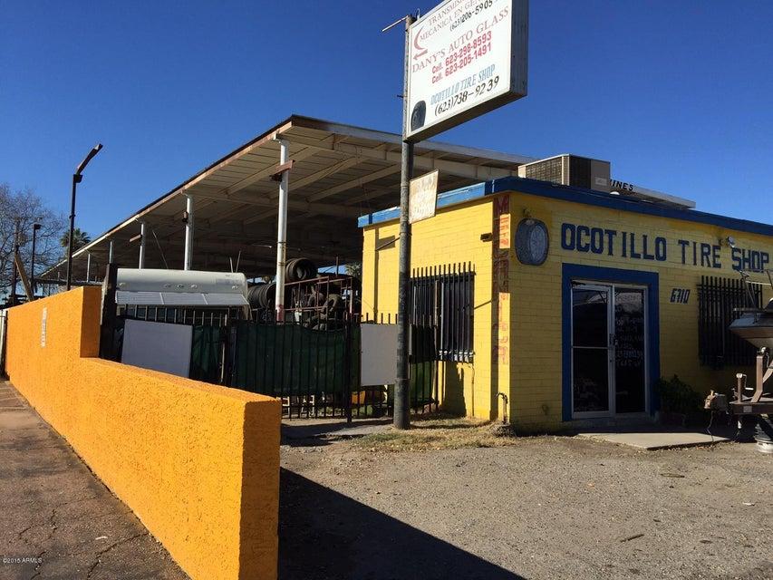6714 N 59TH Avenue, Glendale, AZ 85301