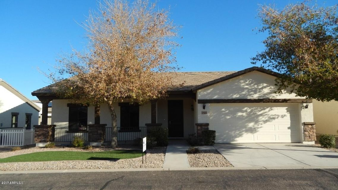 2101 S MERIDIAN Road 269, Apache Junction, AZ 85120
