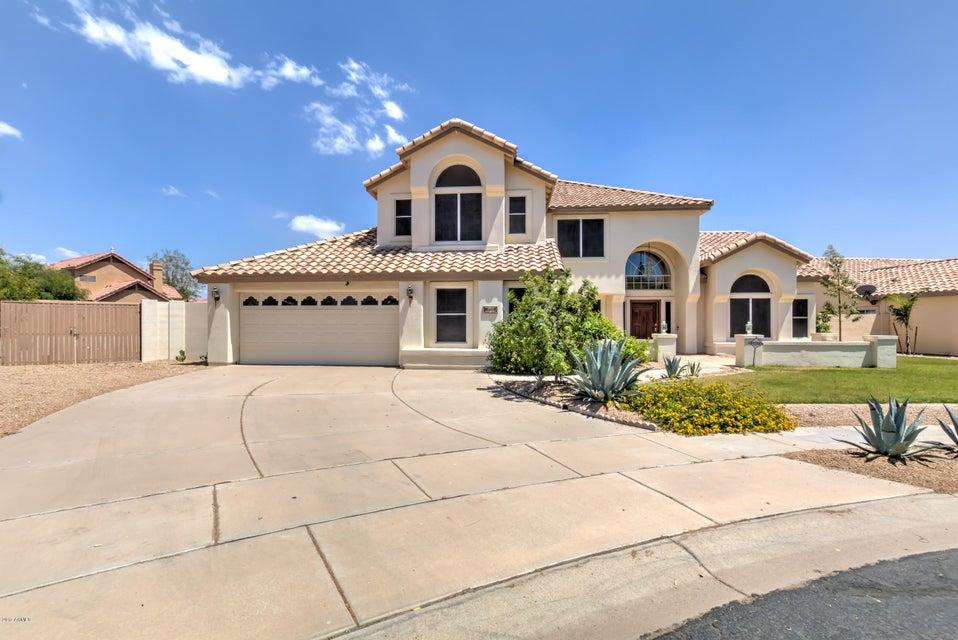 3723 E PARK Avenue, Phoenix, AZ 85044