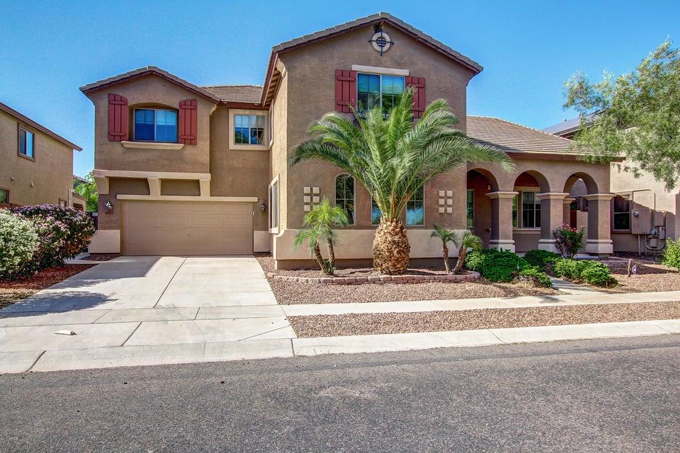 14338 W CHOLLA Street, Surprise, AZ 85379