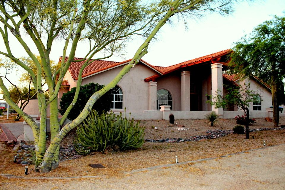 31205 N 65TH Street Cave Creek, AZ 85331 - MLS #: 5606253
