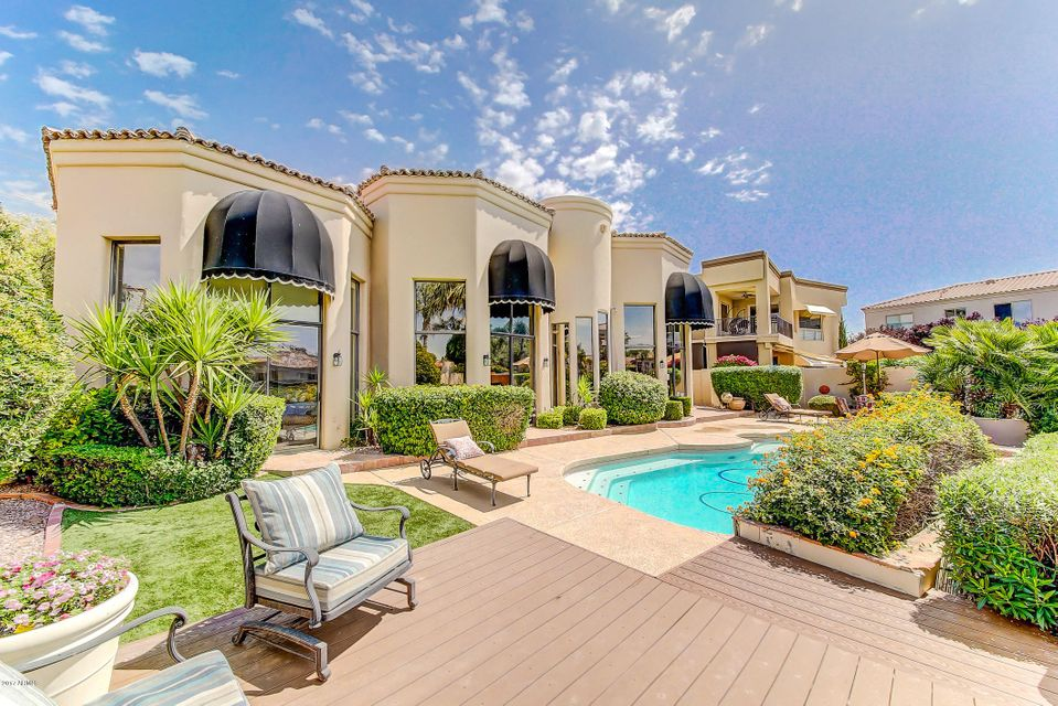 9951 E ISLAND Circle, Scottsdale, AZ 85258
