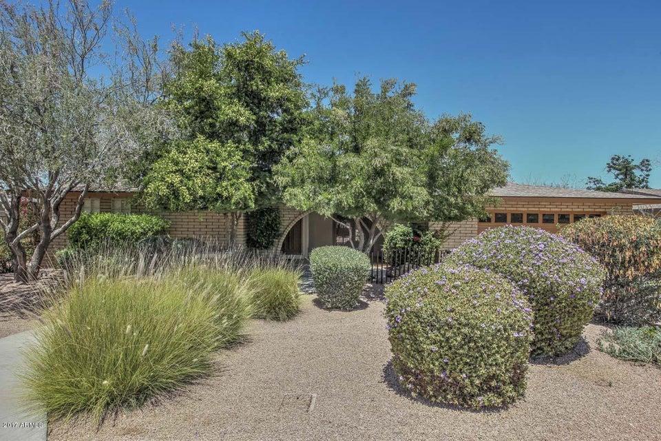 6118 E WINDSOR Avenue, Scottsdale, AZ 85257