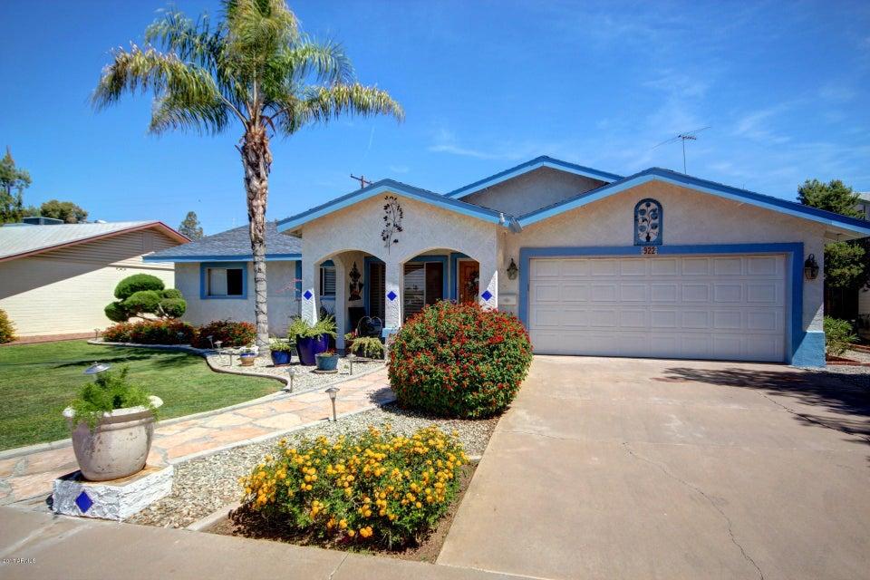 922 E LOMA VISTA Drive, Tempe, AZ 85282