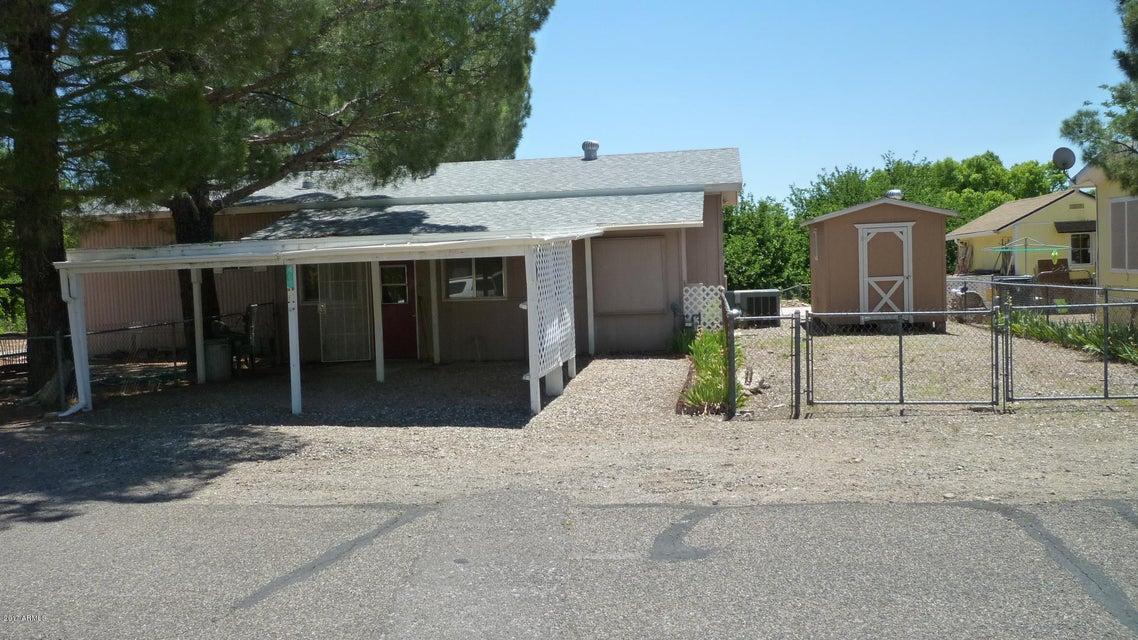 407 S YAQUI Circle, Camp Verde, AZ 86322