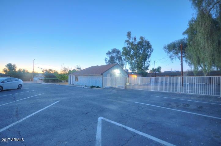 4119 N 23RD Avenue, Phoenix, AZ 85015