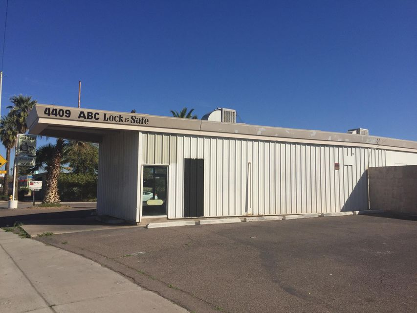 4409 N 7TH Avenue, Phoenix, AZ 85013
