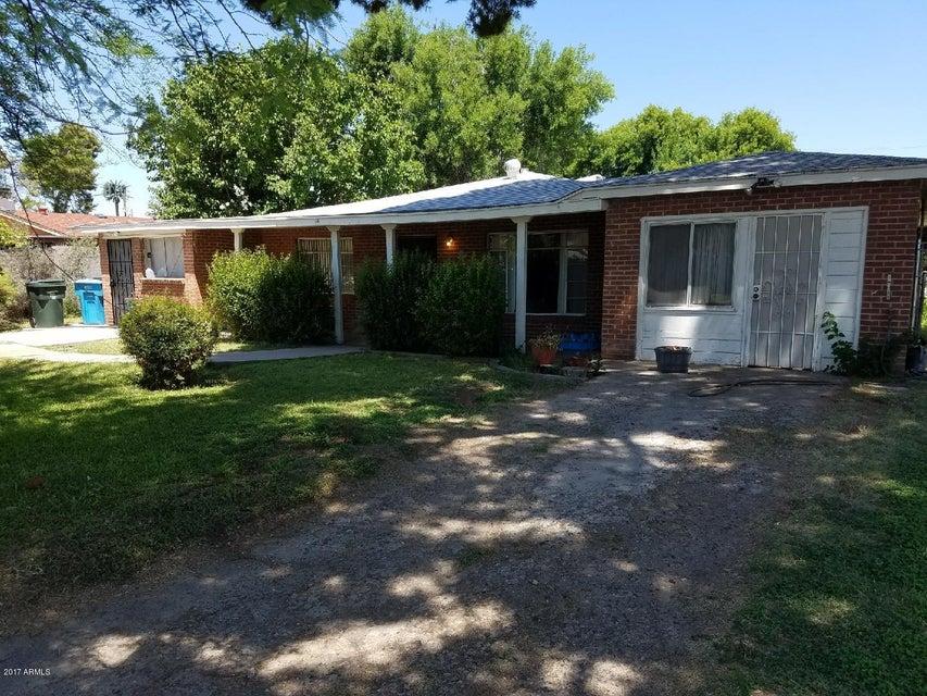 2334 W RANCHO Drive, Phoenix, AZ 85015