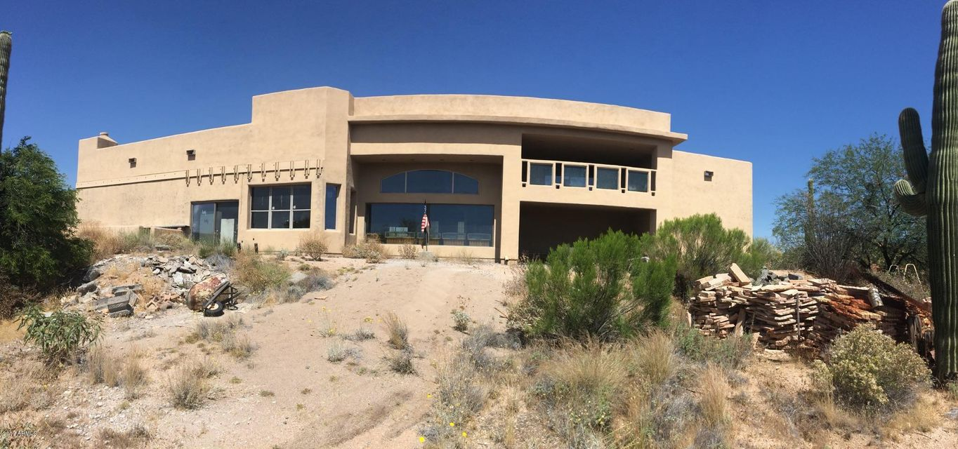 9677 E Ranch Gate Road