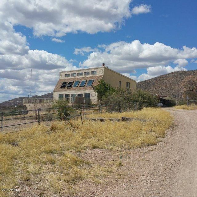 884 S BILLS Lane, Bisbee, AZ 85603