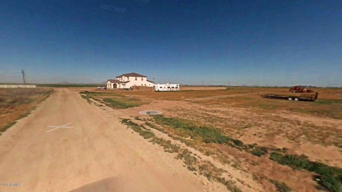 Lot 2 E Stone Road Lot 2, Coolidge, AZ 85128