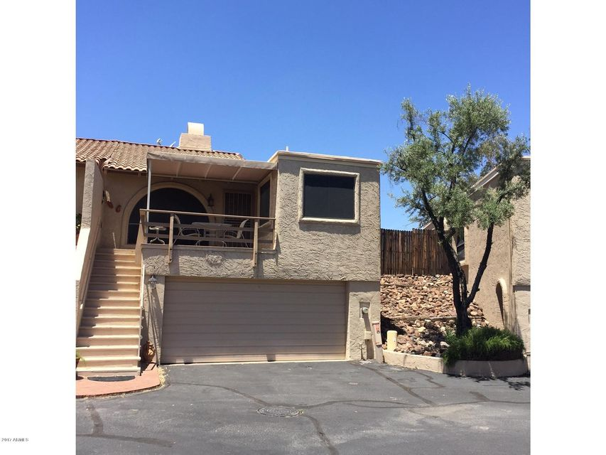 7501 E Happy Hollow Drive 3, Carefree, AZ 85377