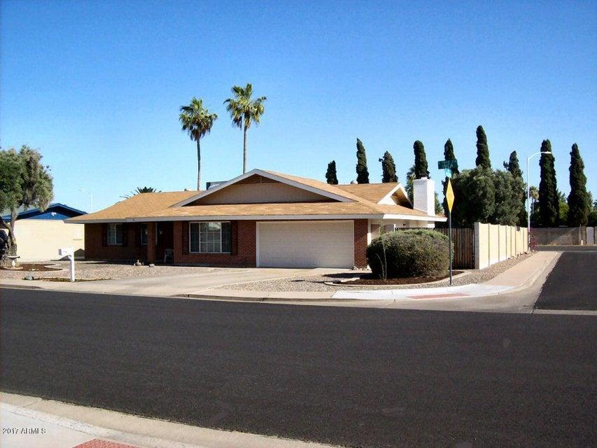 1845 E INCA Circle, Mesa, AZ 85203