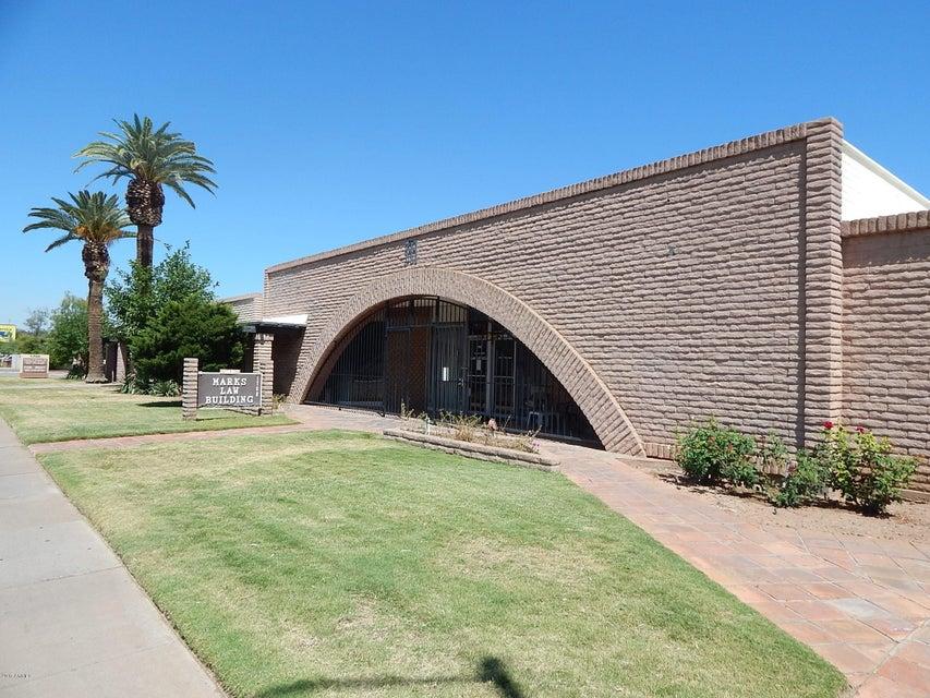 1708 E THOMAS Road, Phoenix, AZ 85016