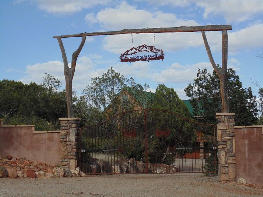 30005 W RIDGE RUNNER Road, Seligman, AZ 86337