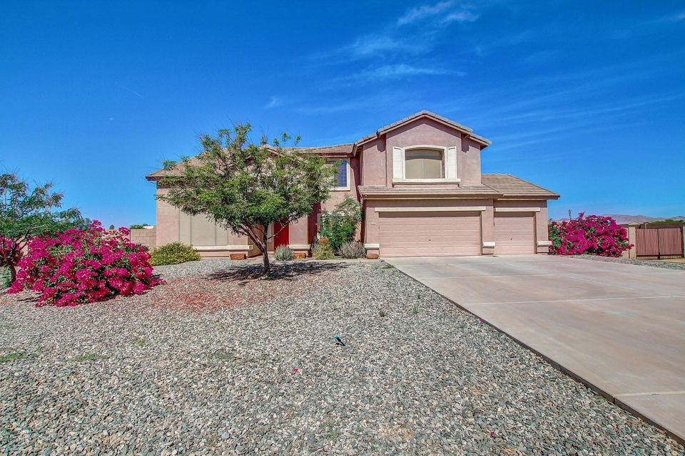 8422 N 178TH Avenue, Waddell, AZ 85355