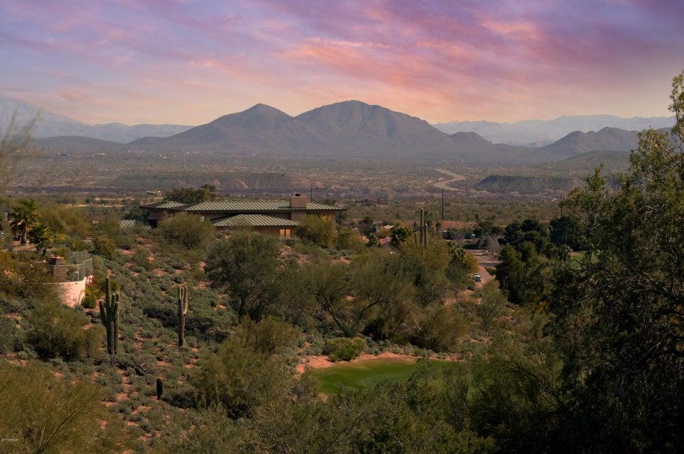 10835 N CHERRY HILLS Court Lot 25, Fountain Hills, AZ 85268