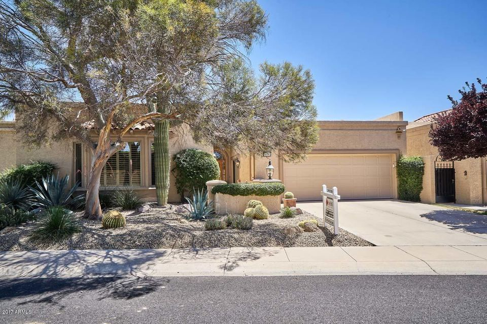 8431 N 84TH Street, Scottsdale, AZ 85258