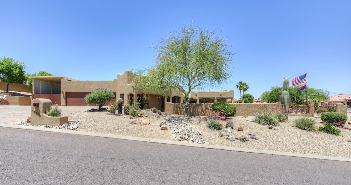 16912 E Sirocco Drive, Fountain Hills, AZ 85268