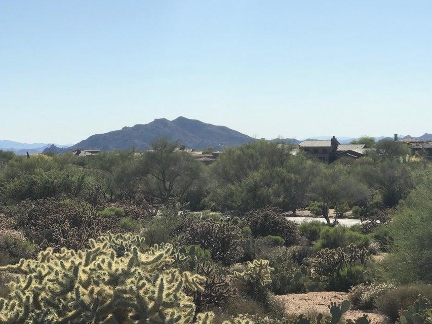 10524 E Winter Sun Drive Scottsdale, AZ 85262 - MLS #: 5607994