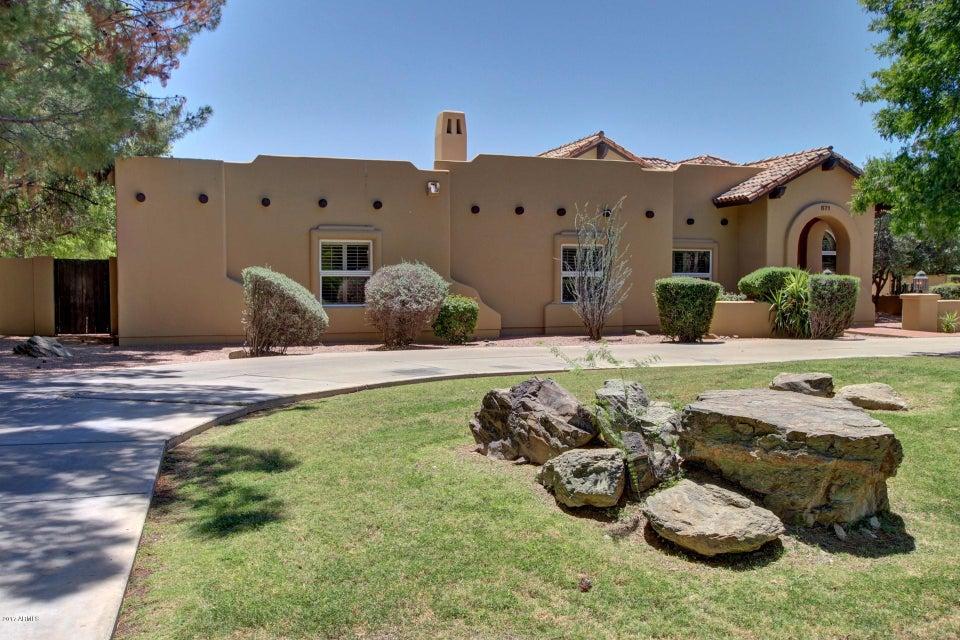 671 E ENCINAS Avenue, Gilbert, AZ 85234