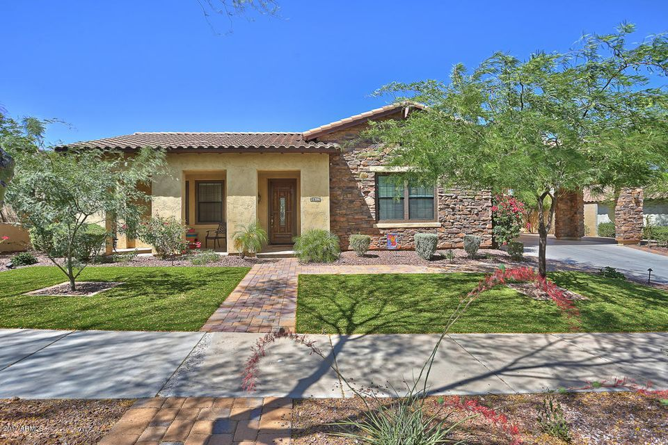 21386 W BRITTLE BUSH Lane, Buckeye, AZ 85396