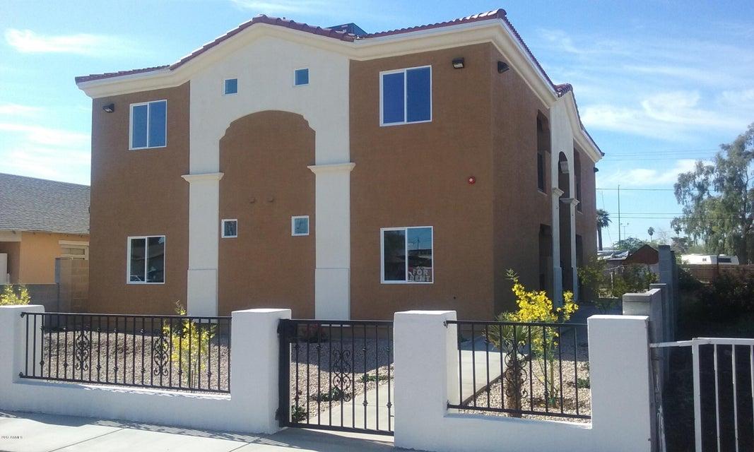 1331 E WILLETTA Street, Phoenix, AZ 85006