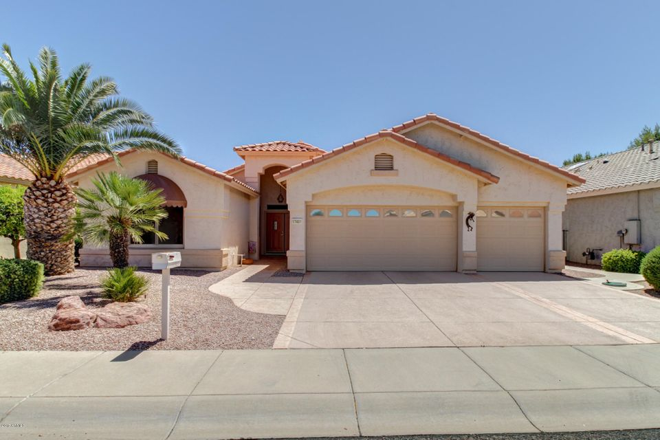 17401 N GOLDWATER Drive, Surprise, AZ 85374