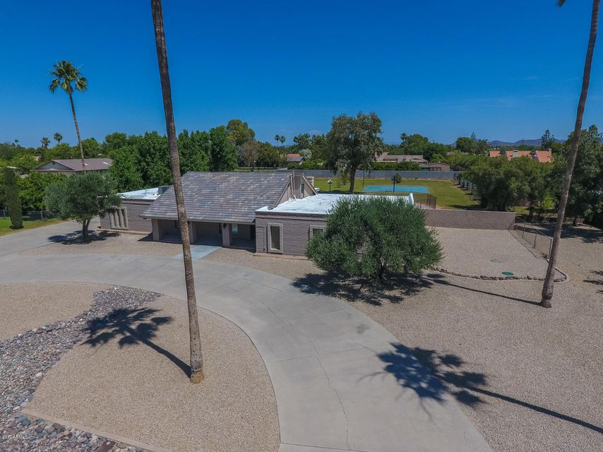 6764 W GELDING Drive, Peoria, AZ 85381