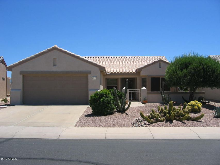 17723 N EL DORADO Way, Surprise, AZ 85374