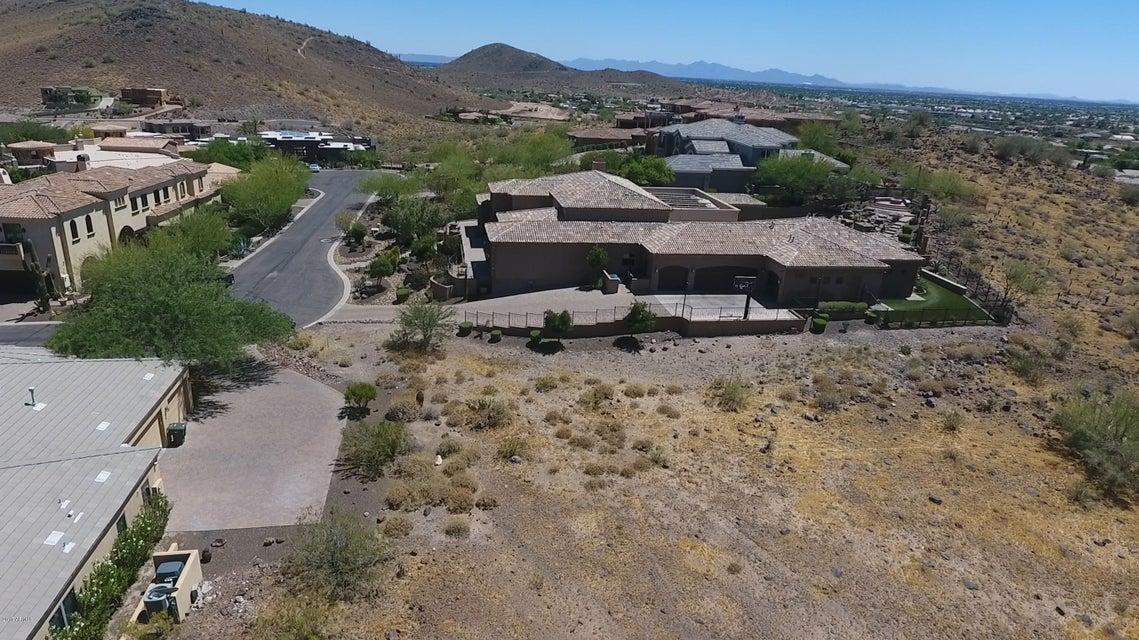 6226 W Saguaro Park Lane Lot 5, Glendale, AZ 85310