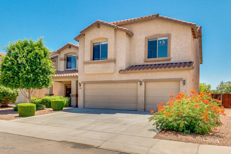 15207 W CAMERON Drive, Surprise, AZ 85379