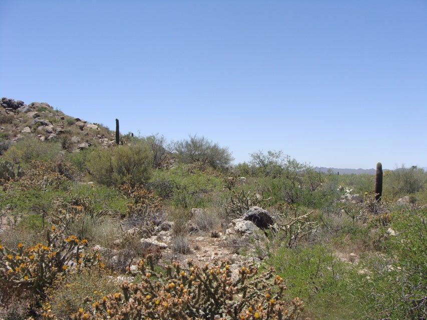 23295 W Gold Dollar Trail Lot 14, Congress, AZ 85332