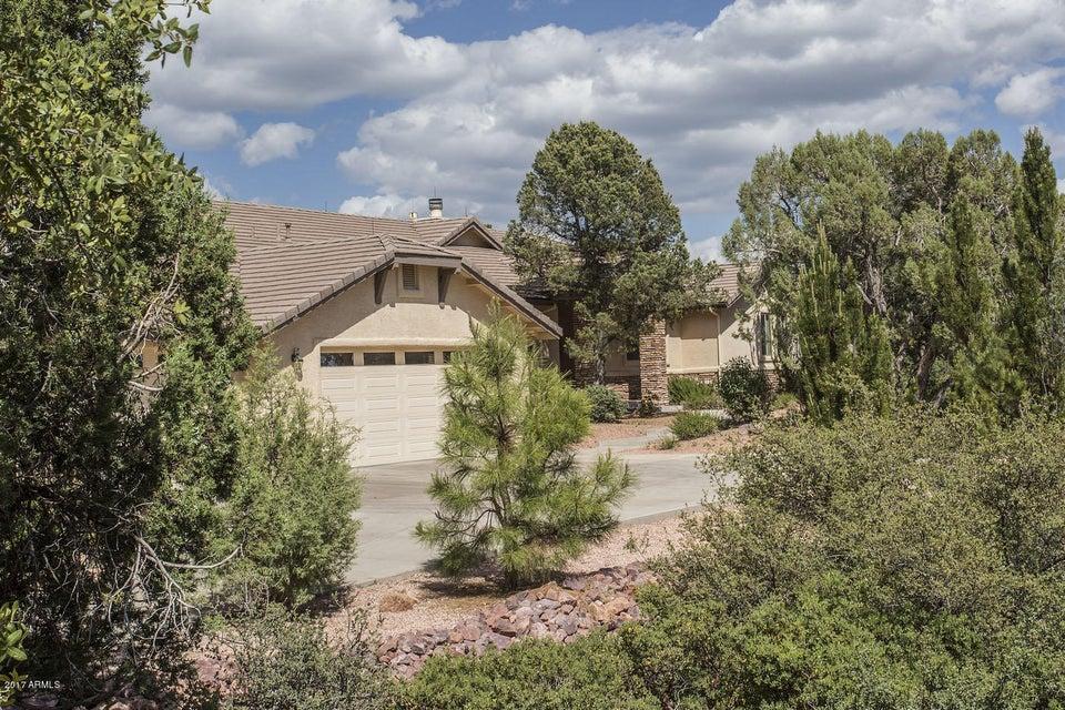 1501 E UNDERWOOD Lane, Payson, AZ 85541