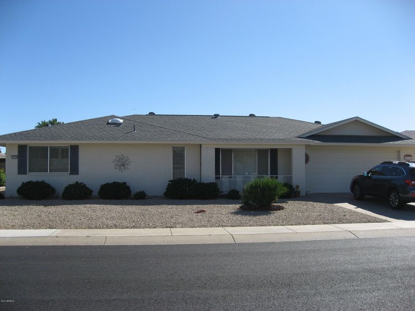 13235 W Bonanza Drive, Sun City West, AZ 85375