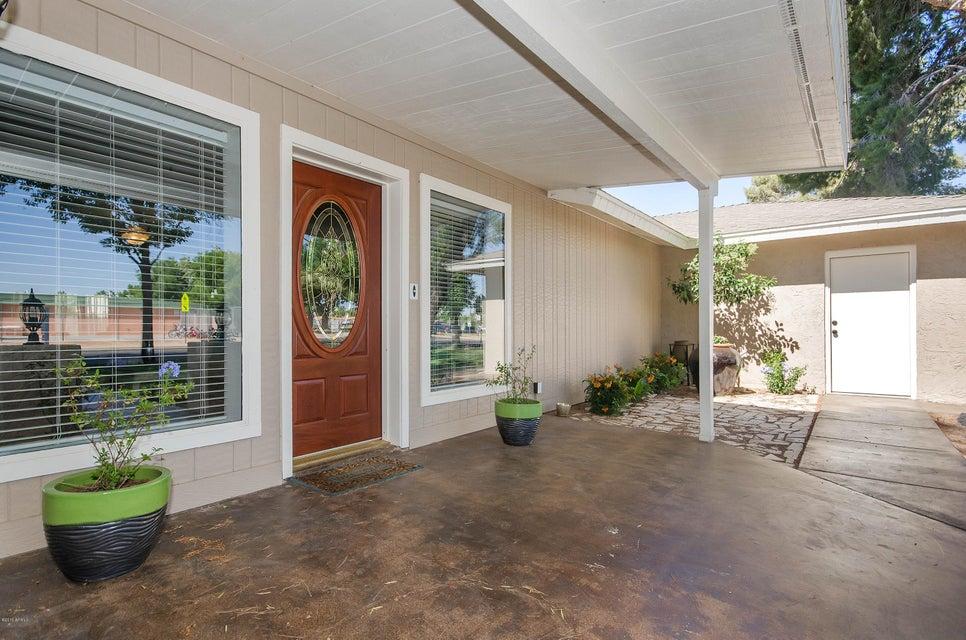 2313 E HUBER Street, Mesa, AZ 85213